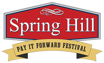 Spring Hill Pay It Forward Festival