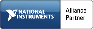 Apex Turbine Testing Technologies is an Alliance Partner with National Instruments