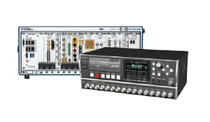 Industrial Data Acquisition Systems