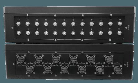 VTI Instruments RX0224 & RX0124