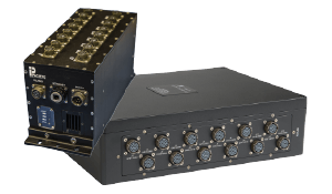 Ruggedized Data Acquisition Systems