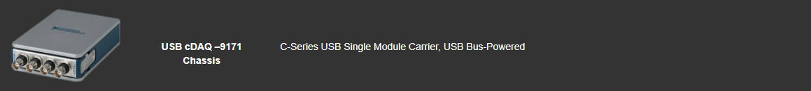 Ultra Portable-CDAQ
