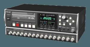 TEAC WX-7000 Data Recorder
