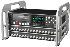 TEAC WX-7032 Data Recorder