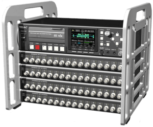 TEAC WX-7064 Data Recorder