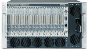 Precision Filters, Inc. 28000 Signal Conditioning