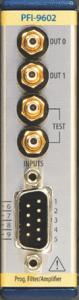 Precision Filters Inc PFI-9602