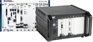 Portable Data Acquisition Systems