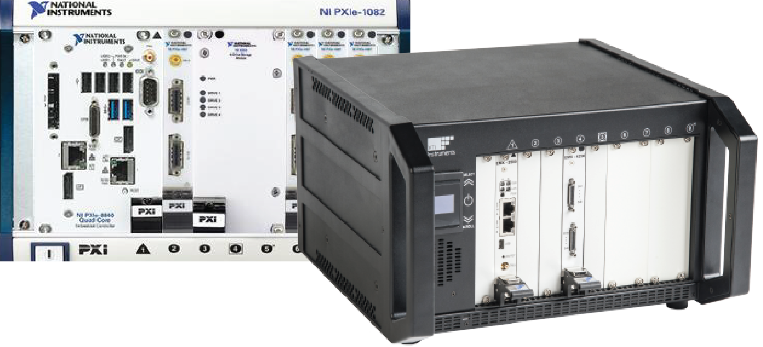 Dynamic Data Acquisition Systems-Portable Data Acquisition Systems