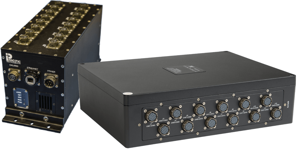 Dynamic Data Acquisition Systems-Ruggedized Data Acquisition Systems