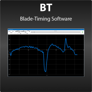 BT-Blade Timing Software