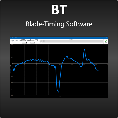 BT-Blade Timing Software