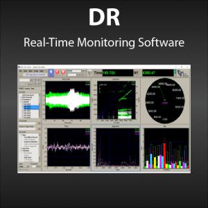 DR-Monitoring Station Software