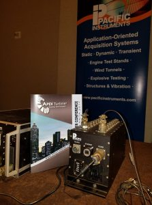 2017 Apex User Conference-Pacific Instruments