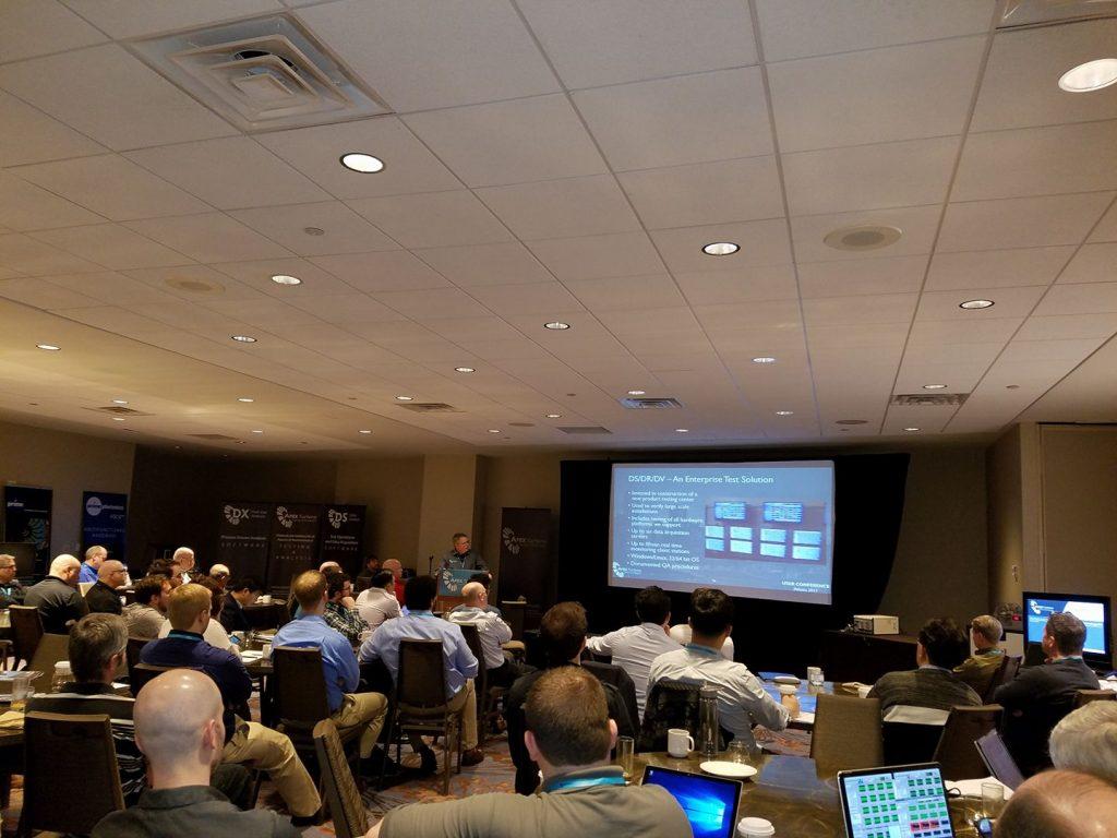 2017 Apex User Conference-Keynote