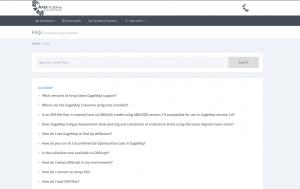 Apex User Site-FAQ