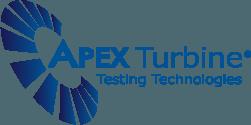 APEX Turbine Testing Technologies Logo