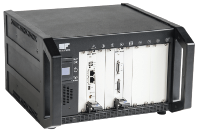 Testing Partner-Ametek/VTI Instruments