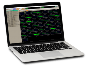 DS Data Acquisition Software-Test Operations