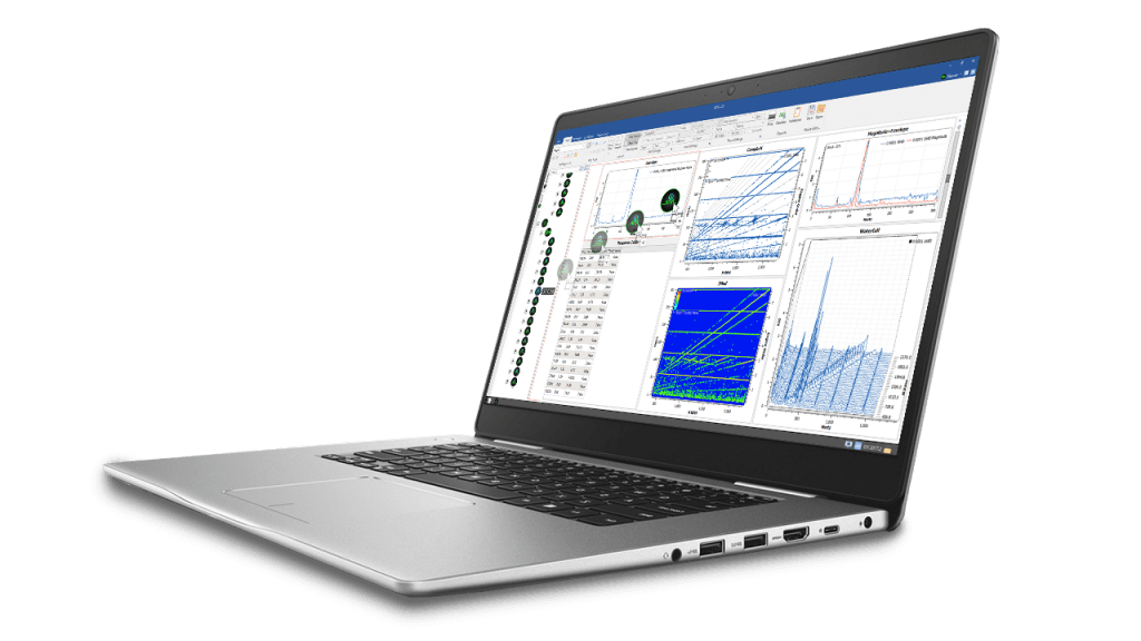 DX Offline Analysis Software-Drag N Drop
