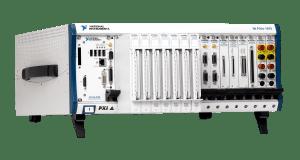 Testing Partner-National Instruments PXI Measurement System
