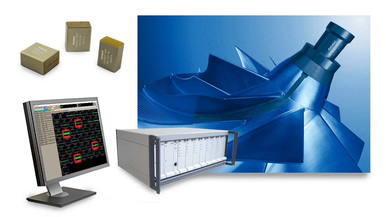 APEX DS Data Acquisition Software-Digital Telemetry-Testing Partner