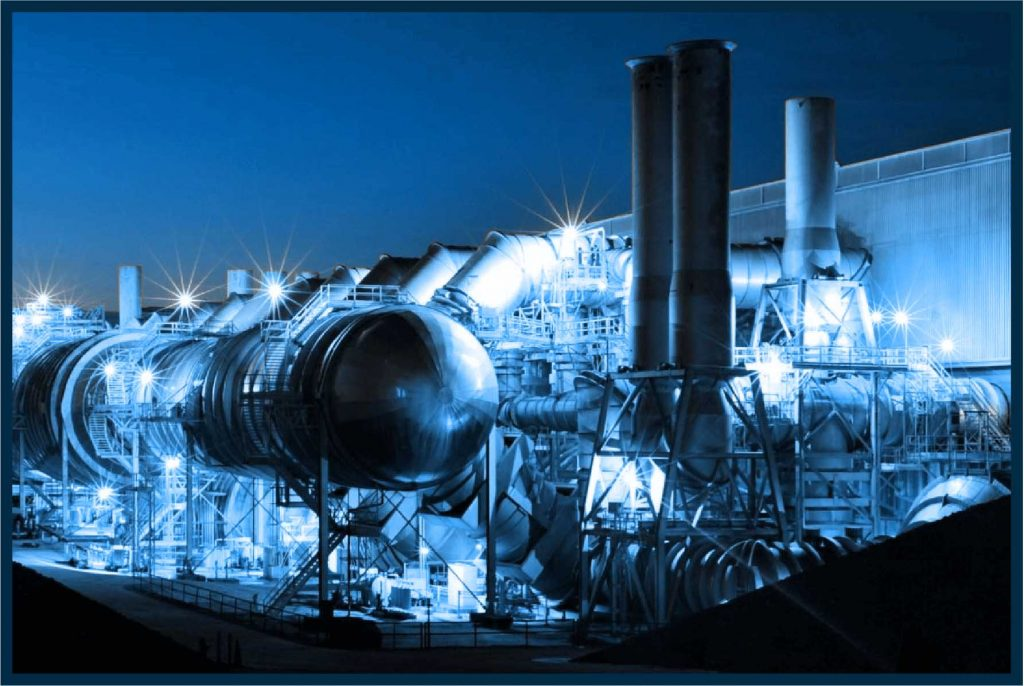 Turbomachinery Testing Partner-Test Facilities