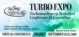 2020 asme Virtual Turbo Expo