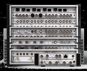 Testing Partner- MeCalc QuantusSeries Hardware
