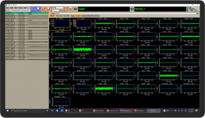 APEX DS Data Acquisition Software-Test Operations