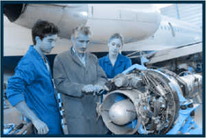 Turbomachinery Testing Partner-Universities and Research Facilities